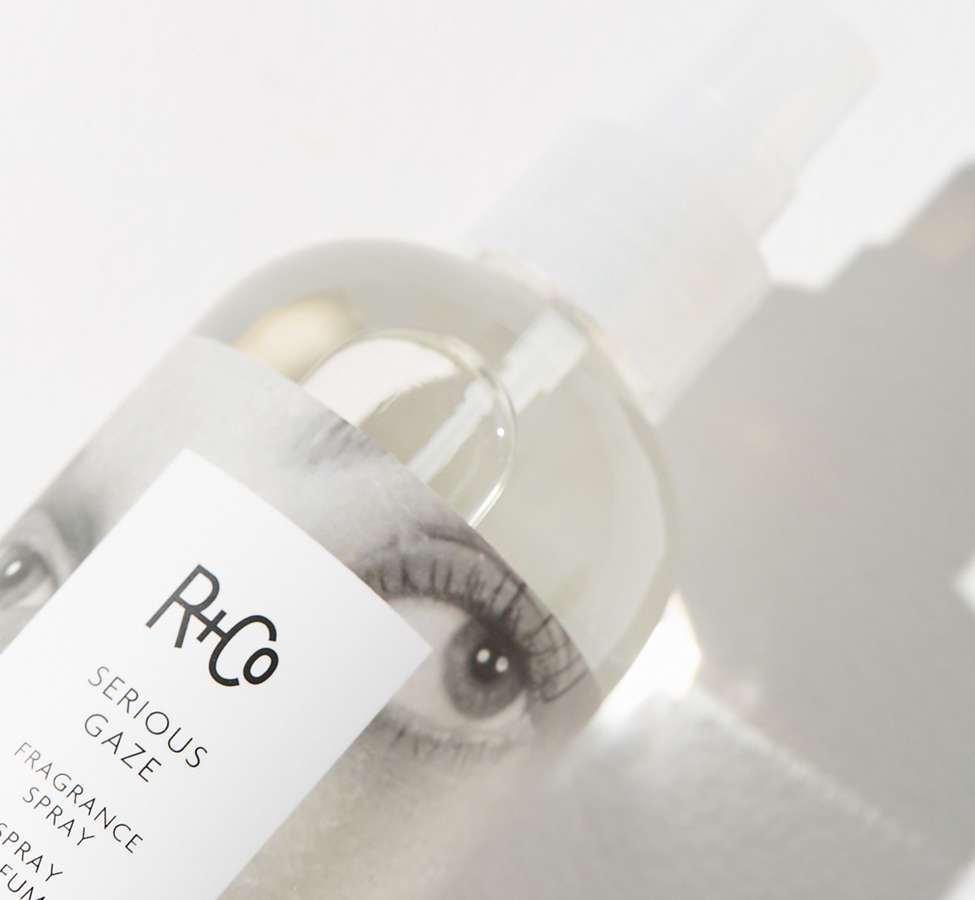 Slide View: 2: R+Co Serious Gaze Fragrance Spray