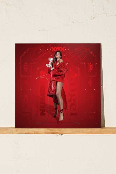 Charli XCX - Number 1 Angel/Pop 2 2XLP