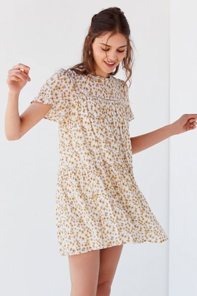 Lost + Wander Prairie Mini Dress by Lost + Wander
