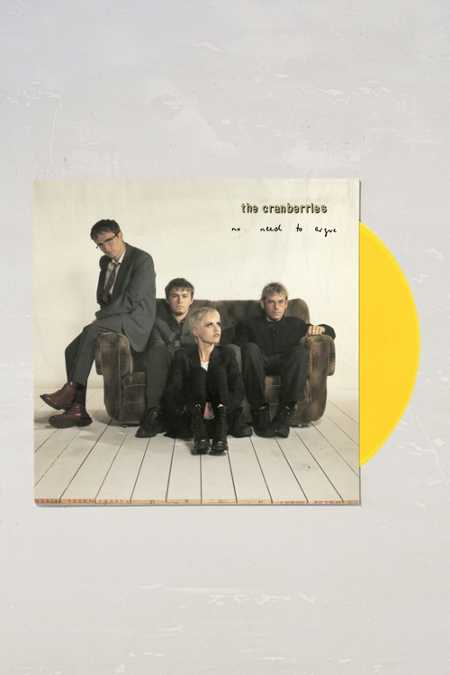 The Cranberries - No Need To Argue Limited LP