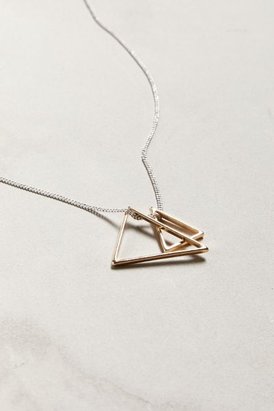 Icon Brand Fader Necklace by Icon Brand