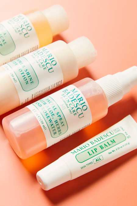 Mario Badescu Mini Must-Haves Skin Care Kit