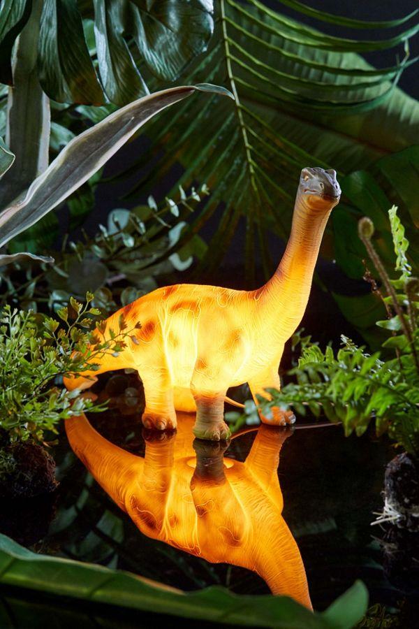 Slide View: 1: Brontosaurus Night Light