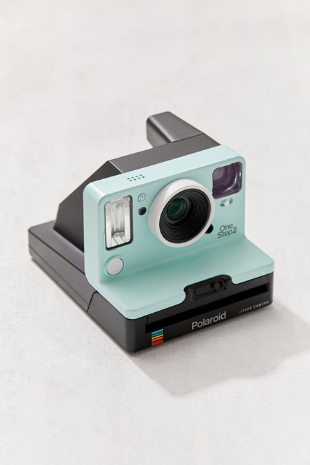 Polaroid Originals OneStep 2 Viewfinder Mint Instant Camera