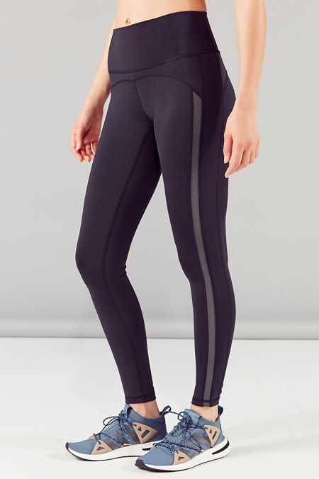Slide View: 2: adidas High-Rise Active Legging