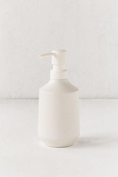 Umbra Fiboo Soap Dispenser