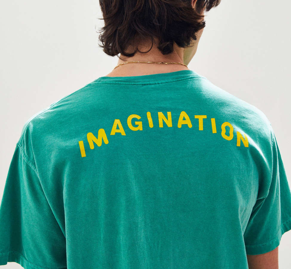 Slide View: 4: T-shirt Imagination Extra Vitamins