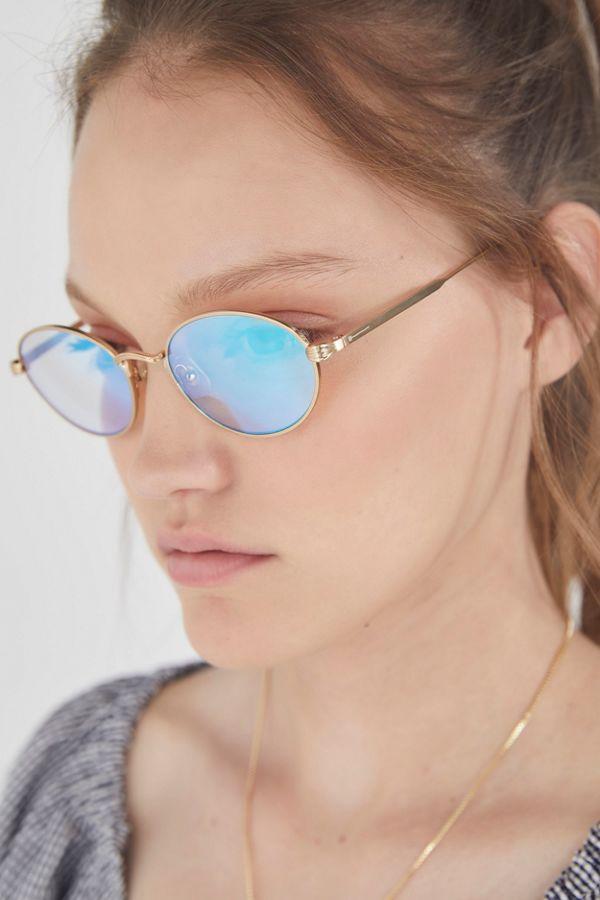da2c1adb45 Slide View  1  Crap Eyewear UO Exclusive The New Riddim Sunglasses