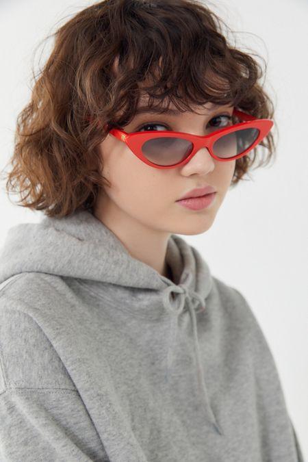 172968675e4 Crap Eyewear UO Exclusive The Ultra Jungle Sunglasses