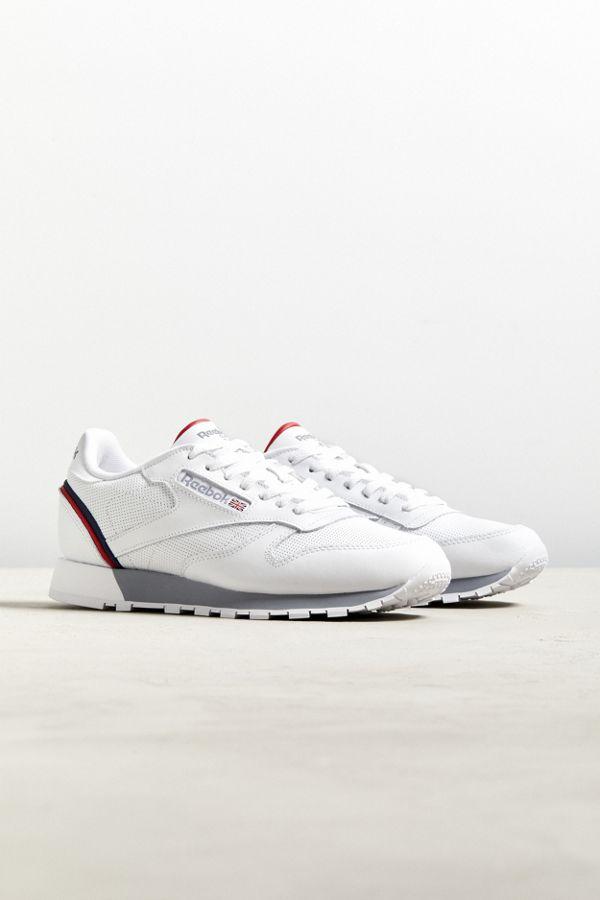 eba331e19fc Reebok Classic Leather MU Sneaker