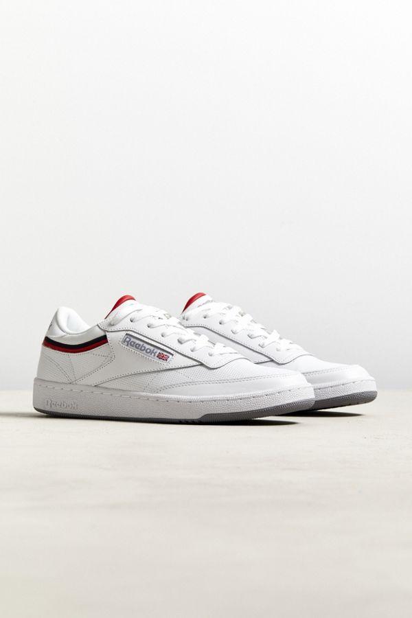 Slide View  1  Reebok Club C 85 MU Vintage Sneaker 292d09d54