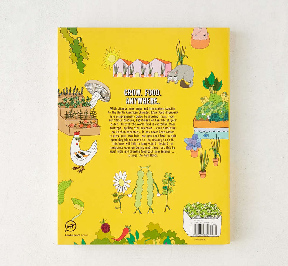 Slide View: 2: Grow. Food. Anywhere.: The New Guide to Small-Space Gardening par Mat Pember et Dillon Seitchik-Reardon