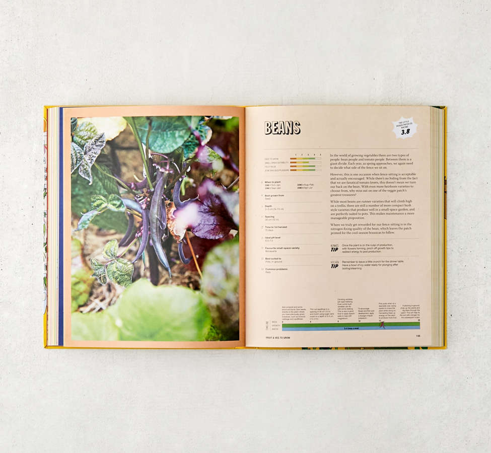 Slide View: 6: Grow. Food. Anywhere.: The New Guide to Small-Space Gardening par Mat Pember et Dillon Seitchik-Reardon
