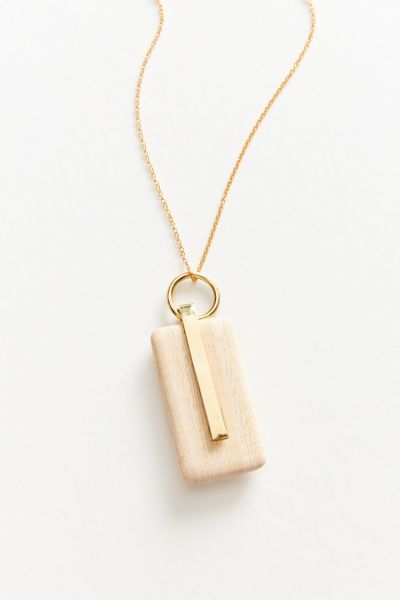soko-olea-open-tag-necklace by soko
