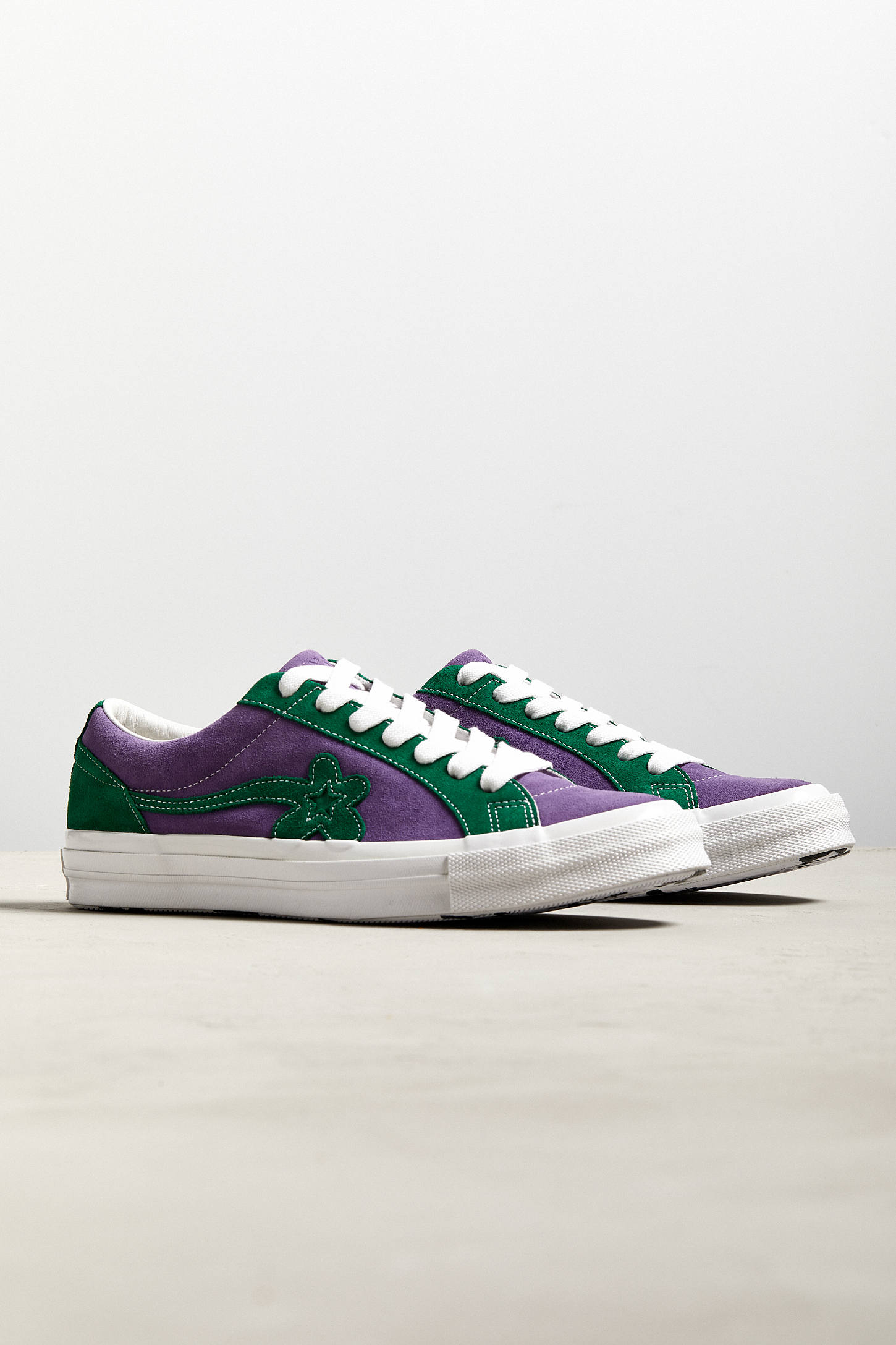 Converse X Golf Le Fleur One Star Sneaker Urban Outfitters