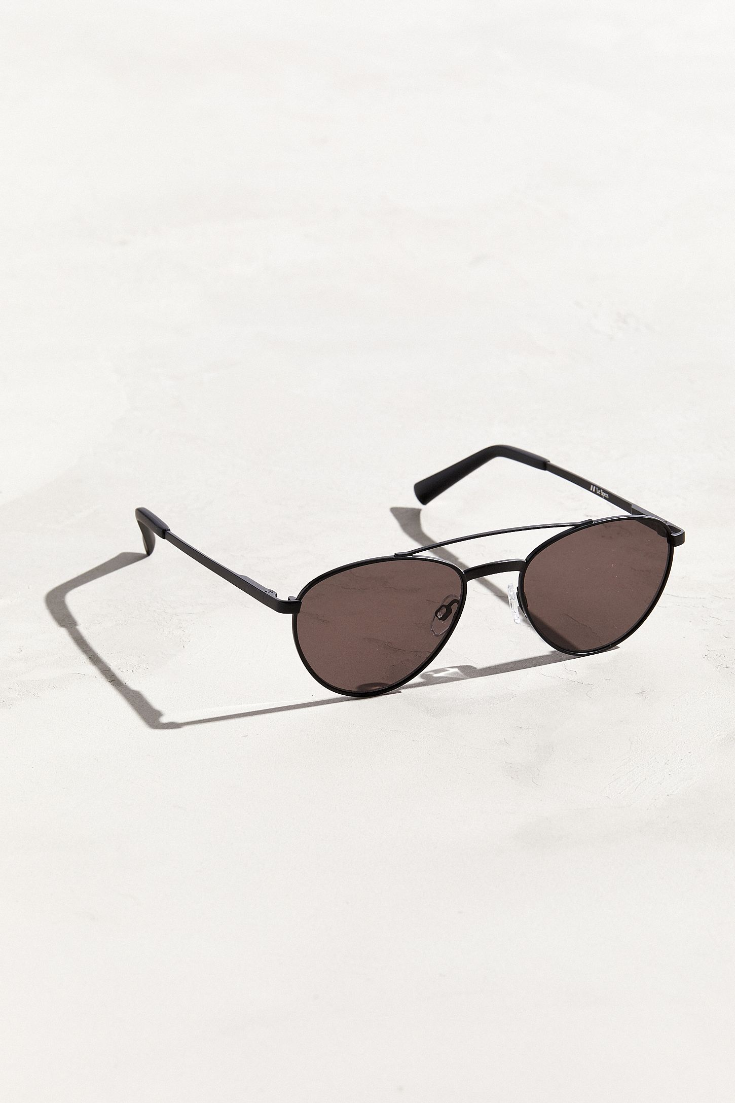 c8218e79ec Le Specs Rocket Sunglasses