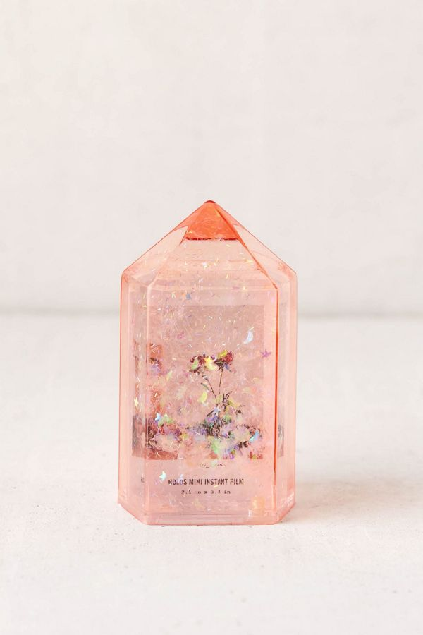 Instax Mini Crystal Glitter Picture Frame Urban Outfitters
