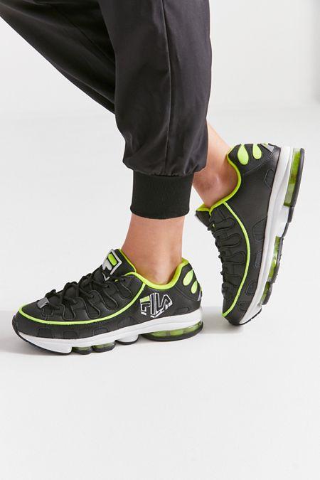 buy online 63c29 ca58e FILA Silva Sneaker