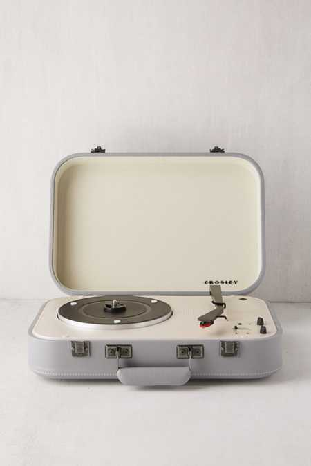 Crosley Coupe Record Player