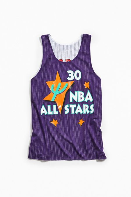 c200785d3 free shipping east 1996 all star jersey throwback basketball jersey pippen  jordan o neal kemp hill  mitchell ness