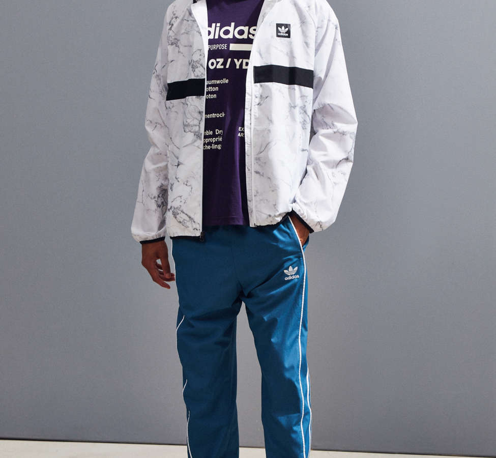 Slide View: 6: adidas Marble BB Packable Jacket