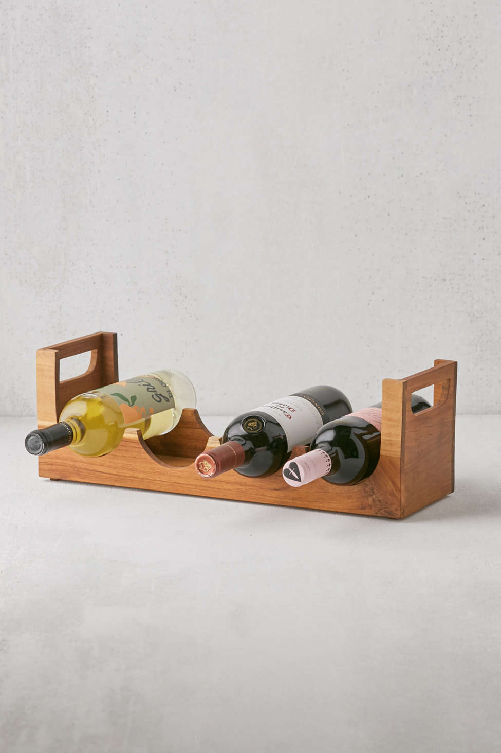 Slide View: 1: Takara Wine Rack