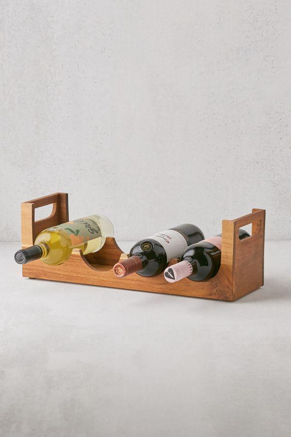 Slide View: 1: Takara Wine Rack