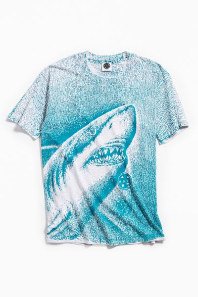 Vintage Maui And Sons Shark Tee by Urban Outfitters Vintage