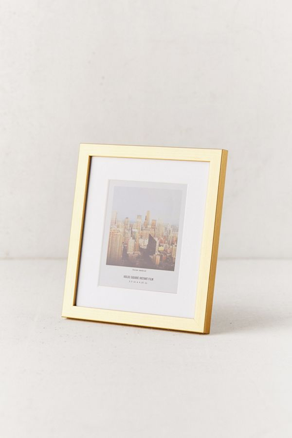 Polaroid Matte Picture Frame Urban Outfitters