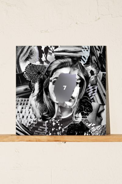 Beach House   7 Lp by Urban Outfitters