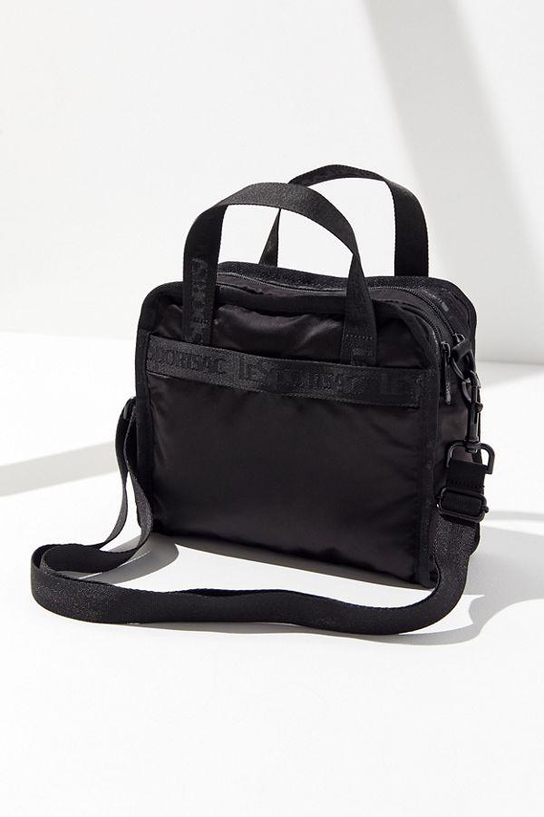 Slide View 1 Lesportsac Gabrielle Crossbody Bag