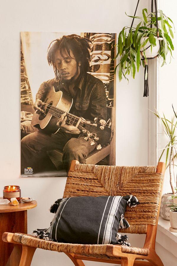 Slide View 1 Bob Marley Poster