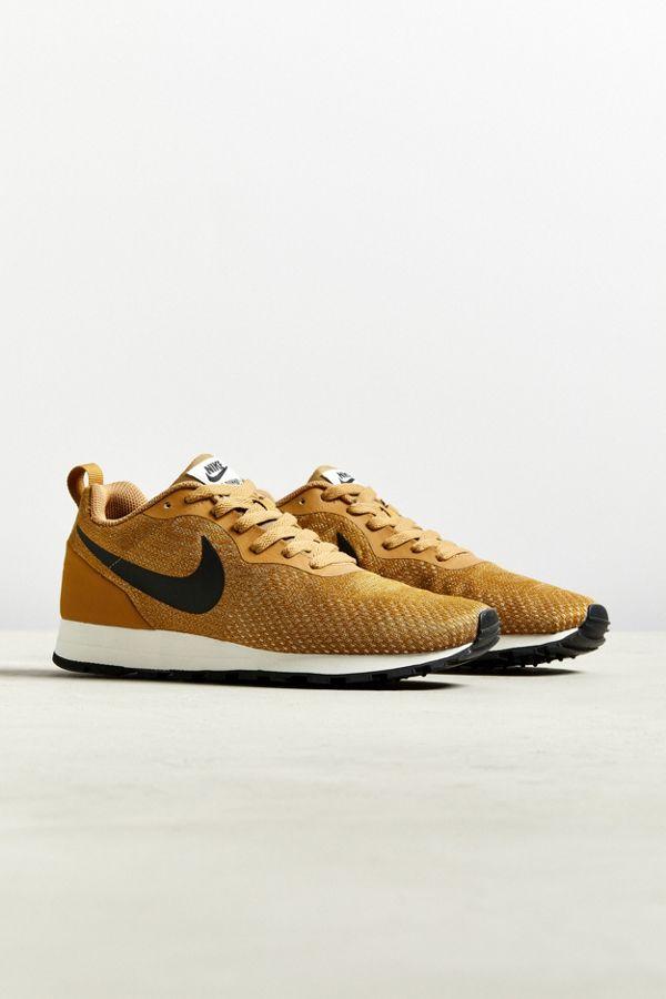 797b69f4f8 Nike MD Runner 2 ENG Mesh Sneaker