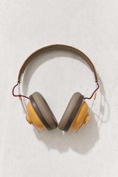 Panasonic Htx80 B Bluetooth Headphones by Panasonic