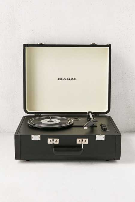 Crosley Portfolio Record Player