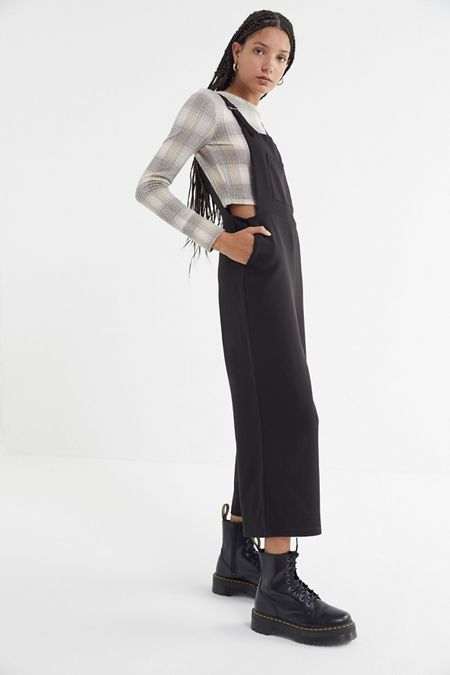 6221e020245 Side Party Lila Relaxed Overall