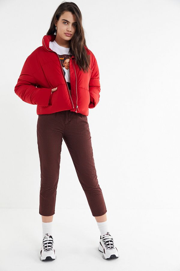 Slide View: 3: UO Hadley Puffer Jacket
