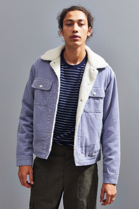 Mens Jackets Coats Outerwear Urban Outfitters