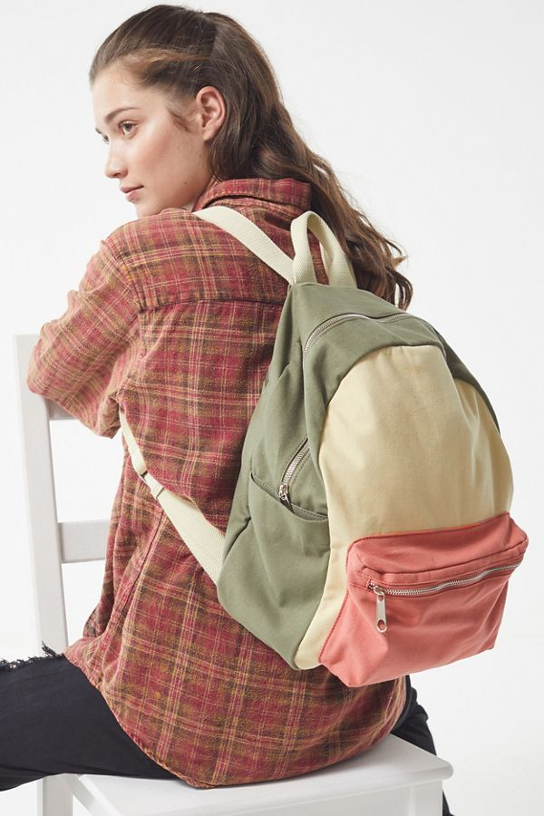 e0caa05ab56c Classic Canvas Backpack