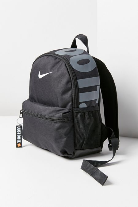 Nike Brasilla Just Do It Mini Backpack f50f55cac