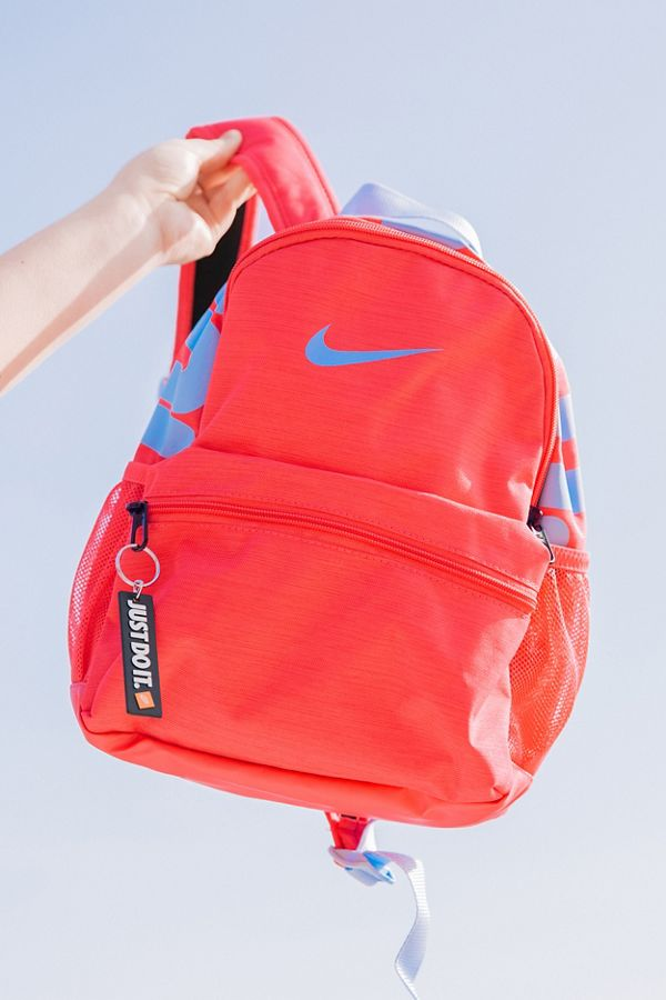 d08b6344d9e Nike Brasilla Just Do It Mini Backpack   Urban Outfitters