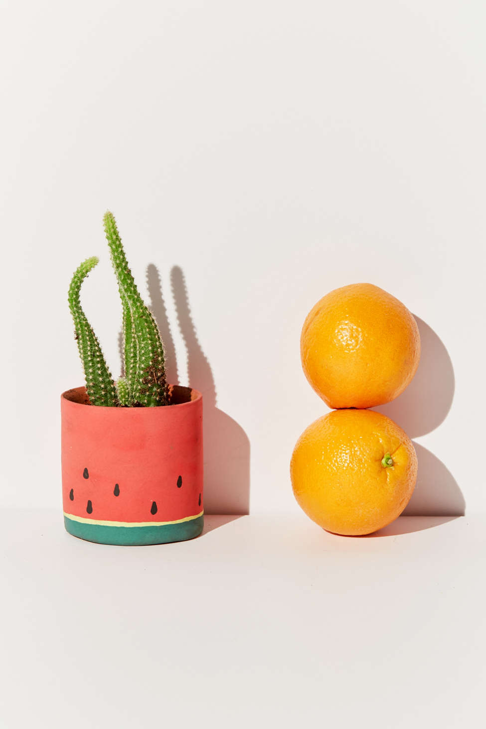 Slide View: 1: Jarmél By Jarmel For UO Handmade Melon Planter