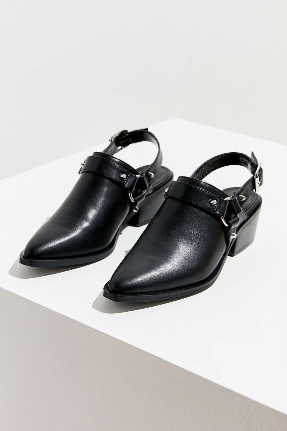 UO Willa Harness Mule