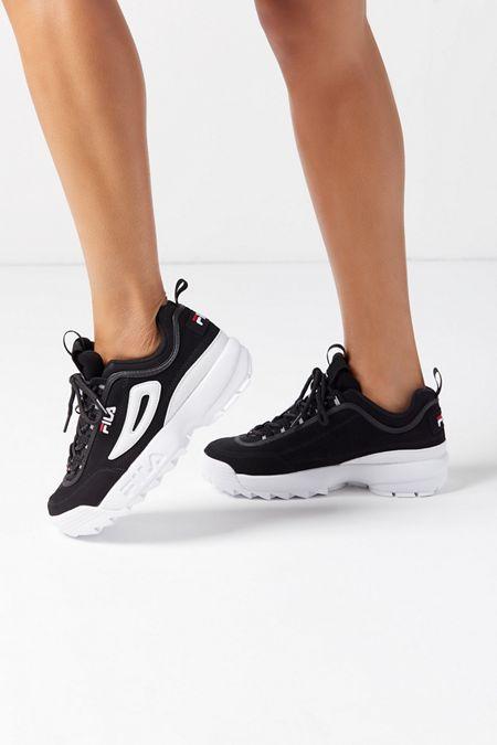 FILA + UO Disruptor 2 Premium Sneaker d51da7dd147a