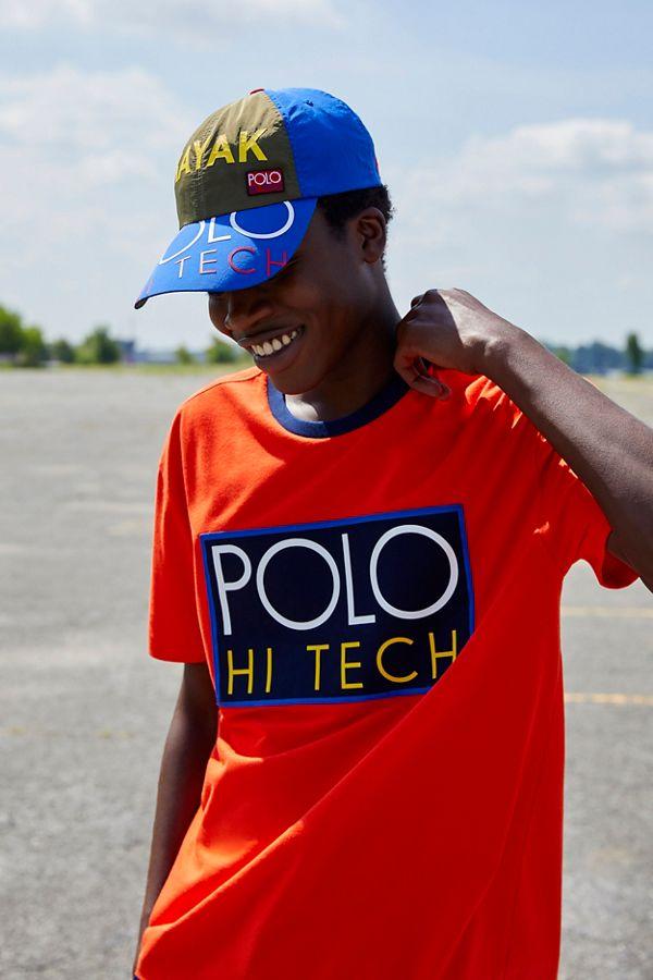 Polo Ralph Lauren Hi-Tech Tee  a2805c8b62f