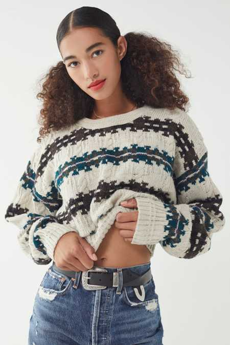 Urban Renewal Sweaters Cardigans For Women Urban Outfitters