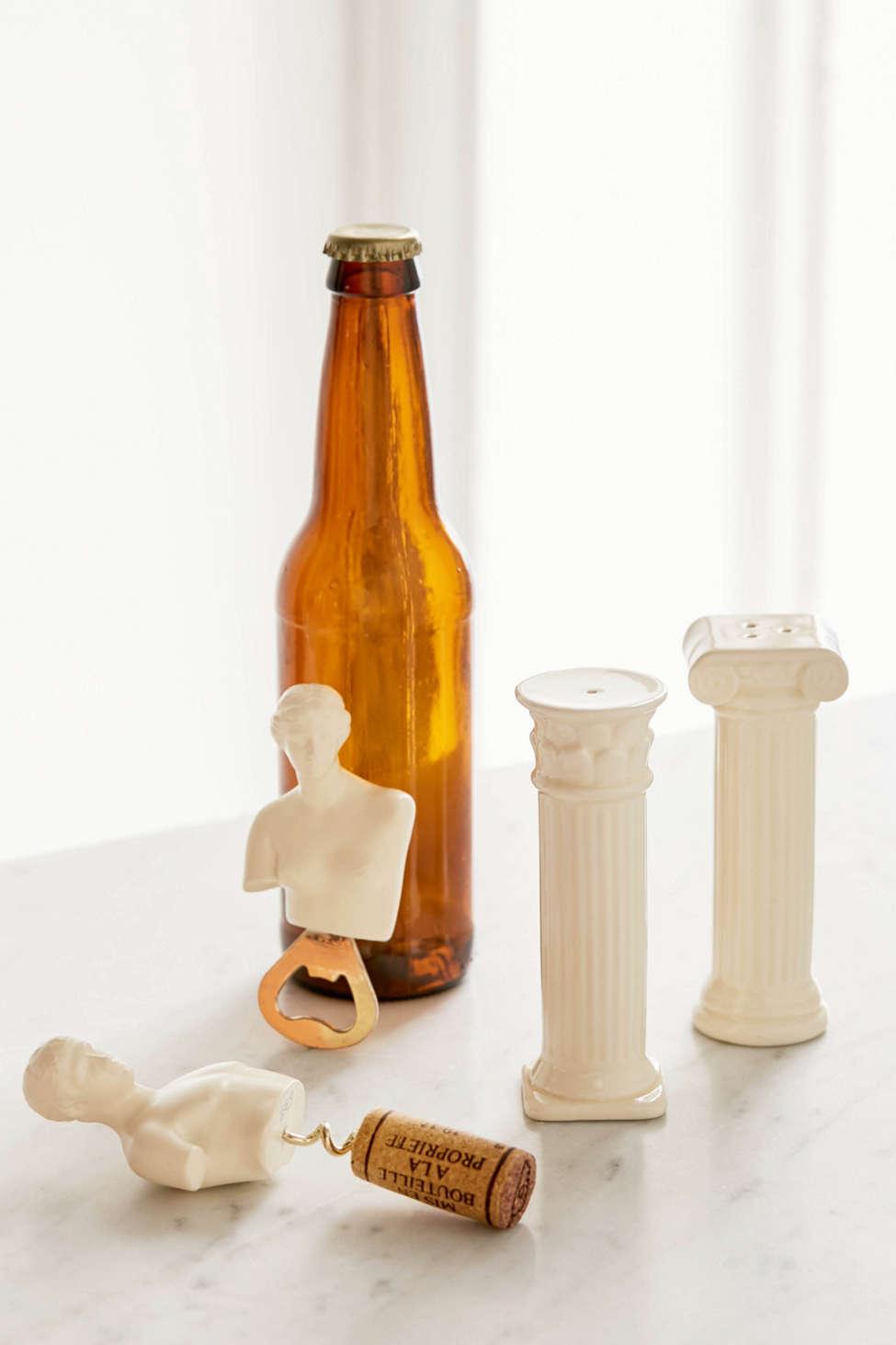 Slide View: 4: DOIY Design Hestia Bottle Opener