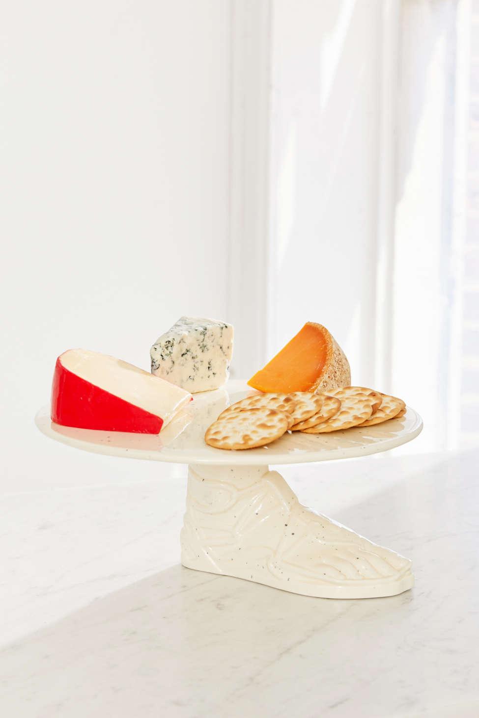 Slide View: 1: DOIY Design Hestia Food Stand