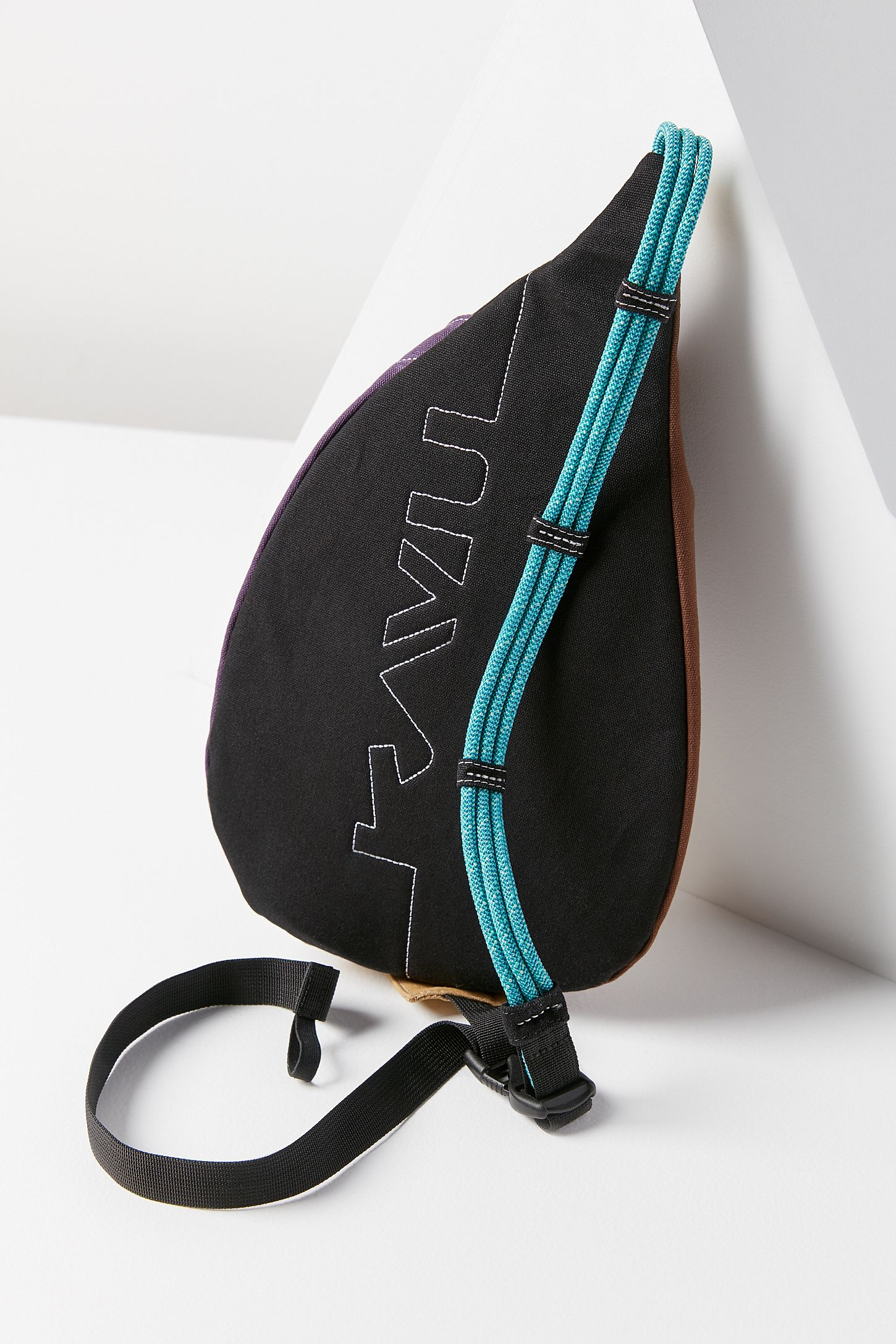 Slide View 4 Kavu Uo Exclusive Mini Rope Sling Bag