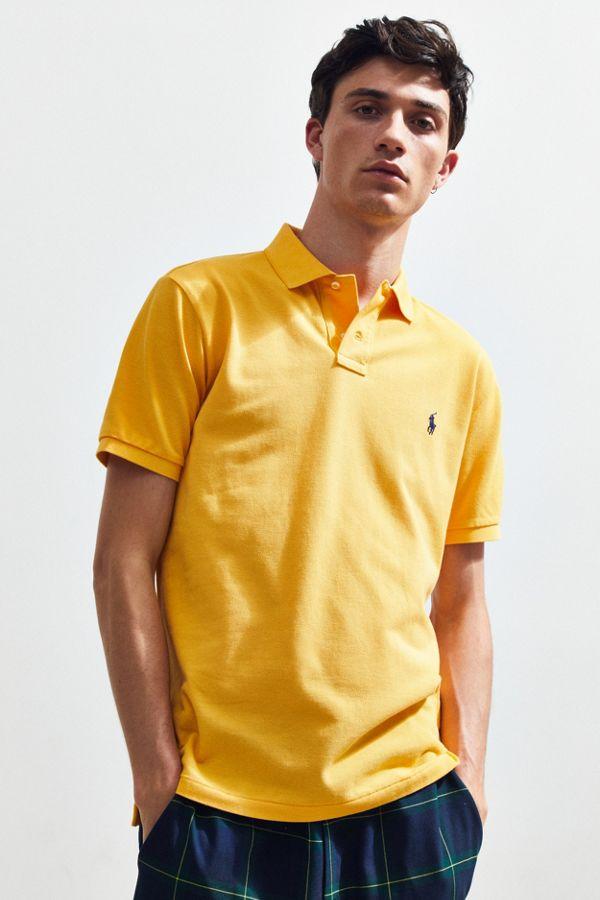 Polo Ralph Lauren Polo Shirt   Urban Outfitters d96726b97e8